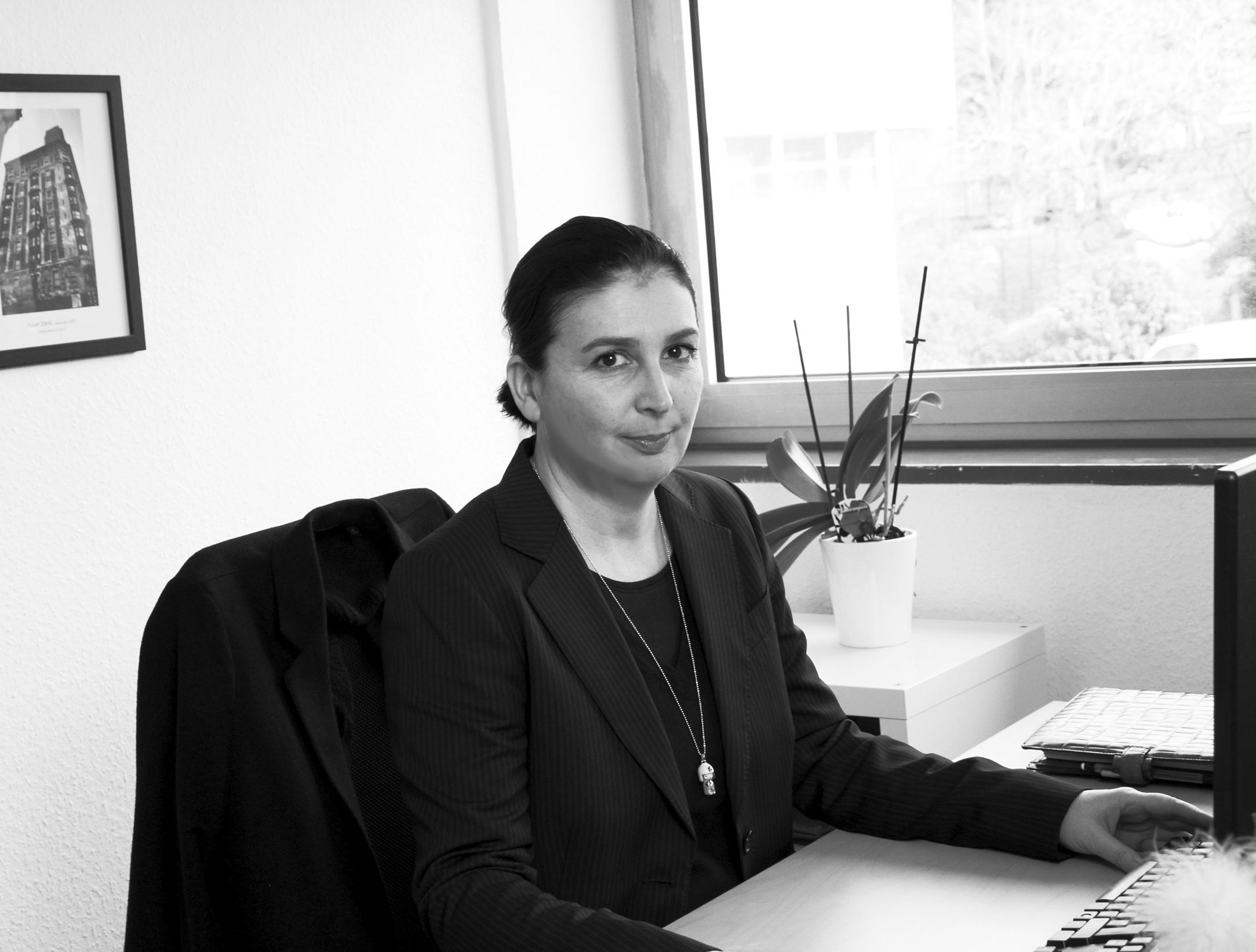 Karine ESCAFIT-PINAUD